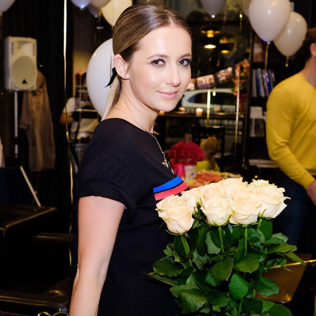 Анастасия Левченко