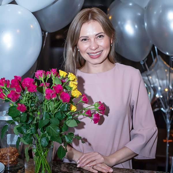 Зулина Ирина