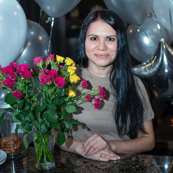 Балабанова Наталья